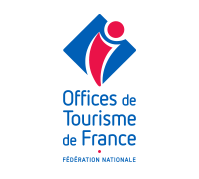 Logo fédération nationale des offices de tourisme et syndicats d'initiative