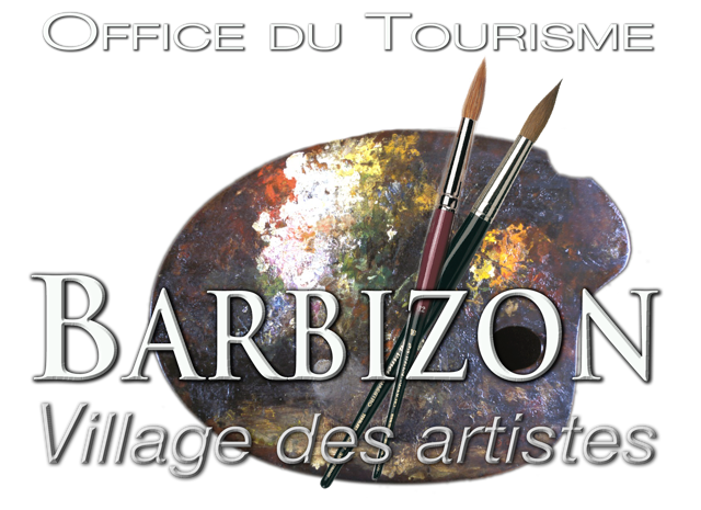 Logo office de Tourisme de Barbizon