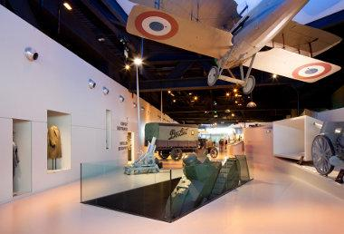 The Museum of the Great War, Pays de Meaux